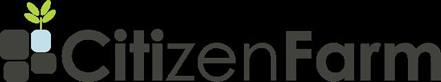 Logo CitizenFarm
