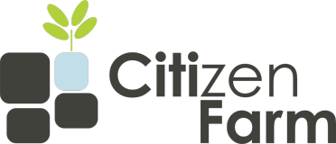 Logo CitizenFarm
